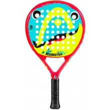 JUNIOR HEAD MONSTER KIDS PADELRACKET