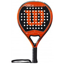 WILSON CARBON FORCE SMART PADELRACKET