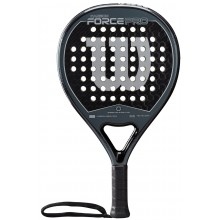 WILSON CARBON FORCE PRO PADELRACKET