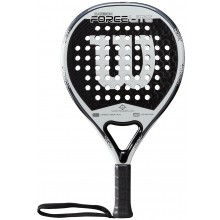 WILSON CARBON FORCE LITE PADELRACKET