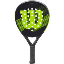 JUNIOR WILSON BLADE PADELRACKET