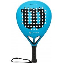 WILSON ULTRA TEAM V2 BLACK PADELRACKET