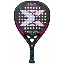 NOX AR10 LUXURY L.4 PADEL RACKET