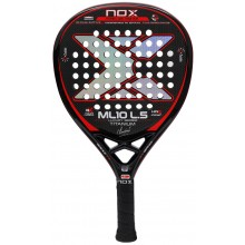 NOX ML10 LUXURY TITANIUM L.5 PADELRACKET