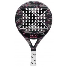 NOX ML10 PRO CUP SURVIVOR PADELRACKET