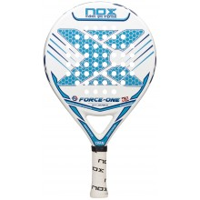 NOX FORCE ONE PADELRACKET