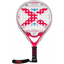 RAQUETTE DE PADEL NOX EQUATION LADY WPT