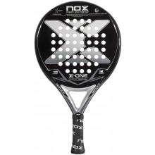 NOX X-ONE C.6 PADELRACKET