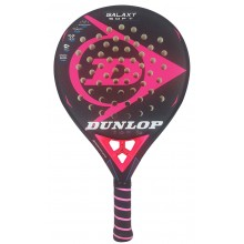 DUNLOP GALAXY SOFT PADELRACKET