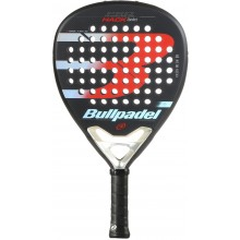 BULLPADEL HACK COMFORT 20 PADELRACKET