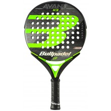 BULLPADEL K3 AVANT 20 PADELRACKET