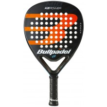 BULLPADEL K2 POWER 20 PADELRACKET