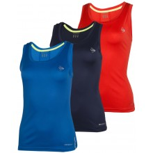 DUNLOP CLUB TANKTOP DAMES