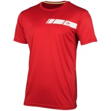 DUNLOP JUNIOR CREW T-SHIRT JONGENS