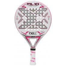 NOX ML10 PRO CUP PADELRACKET SILVER