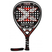 NOX NERBO WORLD PADEL TOUR PADELRACKET