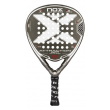 NOX ATTRACTION WORLD PADEL TOUR ADVANCED SERIES PADELRACKET