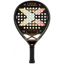 NOX AT10 GENIUS BY AGUSTIN TAPIA PADELRACKET