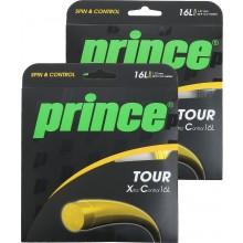 PRINCE TOUR XC TENNISSNAAR (12 METER)