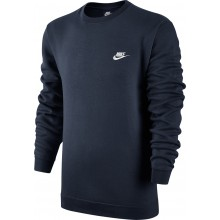NIKE T-SHIRT FLEECE LANGE MOUWEN