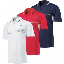HEAD TECHNICAL CLUB POLO
