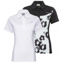 HEAD PERFORMANCE POLO DAMES