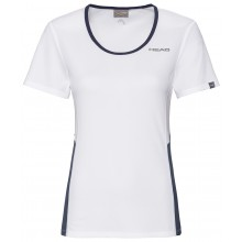 HEAD CLUB TECH T-SHIRT DAMES