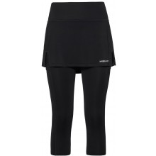 HEAD ROK  CLUB (GEÏNTEGREERDE LEGGING)