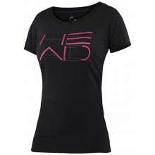 HEAD GRAPHIC T-SHIRT DAMES