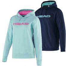 HEAD JUNIOR BYRON CLUB HOODIE