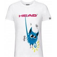 HEAD JUNIOR NOVAK T-SHIRT