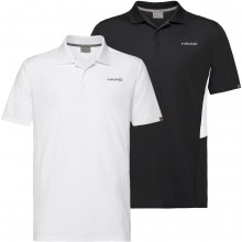 HEAD JUNIOR CLUB TECH POLO