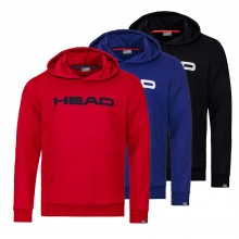 HEAD JUNIOR CLUB BYRON SWEATER