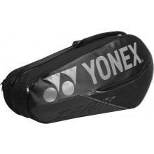 YONEX TEAM 42026 TENNISTAS ZWART