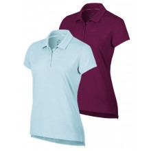 NIKE COURT DAMES PURE POLO