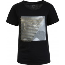 HEAD T-SHIRT ANDREA V-HALS DAMES