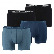 HEAD BASIC BOXERS (2-PACK)