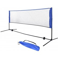 OUTDOOR NET SPORT2GO AIRBADMINTON NET 3M