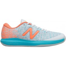NEW BALANCE 996 V4 MELBOURNE ALL COURT DAMESTENNISSCHOENEN
