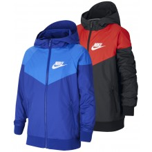 NIKE JUNIOR WINDRUNNER JAS