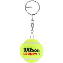 WILSON US OPEN TENNISBAL SLEUTELHANGER