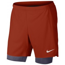"NIKE COURT FLEX ACE PRO 2 IN 1 (7"") SHORT"
