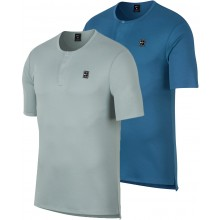NIKE COURT HENLEY T-SHIRT