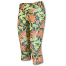JOMA TROPICAL DAMES LEGGING 3/4