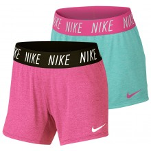NIKE DRY JUNIOR SHORT MEISJES