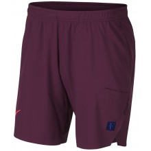 "NIKE COURT FLEX ACE FEDERER MASTERS (9"") SHORT"
