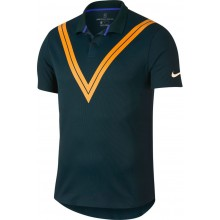 NIKE COURT ADVANTAGE FEDERER US OPEN POLO