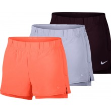 NIKE COURT FLEX DAMESSHORT
