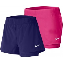 NIKE COURT FLEX SHORT DAMES