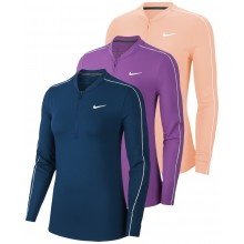 T-SHIRT NIKE COURT FEMME MANCHES LONGUES